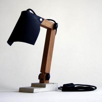 BigFoot Lampe