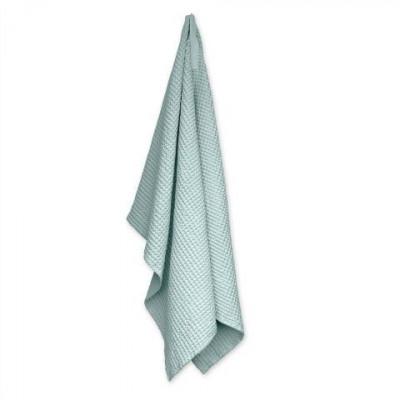 Big Waffle Towel/Blanket   Sky