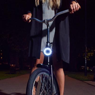 Double O Fahrradlichter