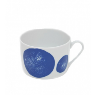 Just My Cup of Tea - Spot Me   Blue