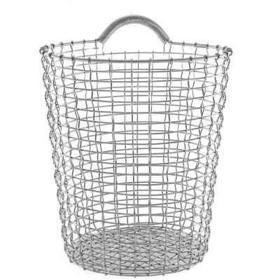 Bin 18 Basket | Inox