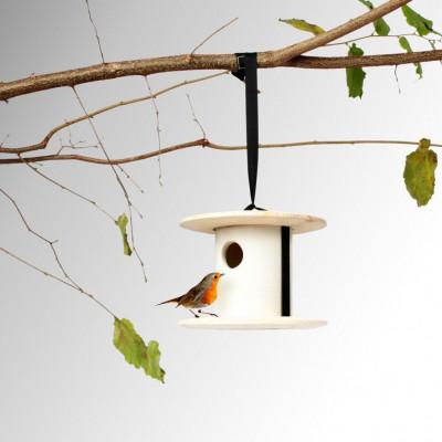 Bird & Breakfast Birdhouse