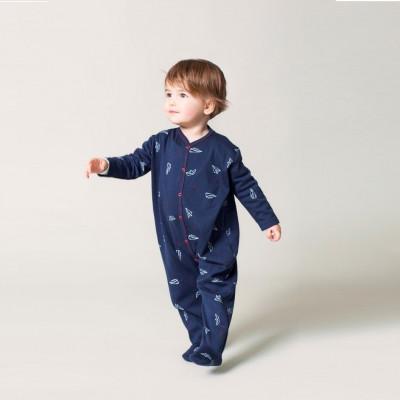 Pyjamas Birdy | Origami