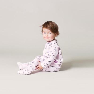Pyjamas Birdy | Paris