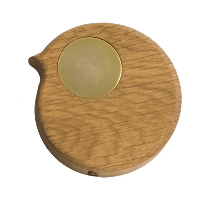 BIRP | Cheery Magnet Natural Oiled