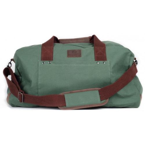 Weekend Bag | Olive