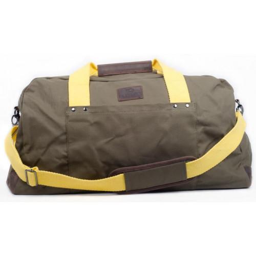 Weekend Bag | Taupe