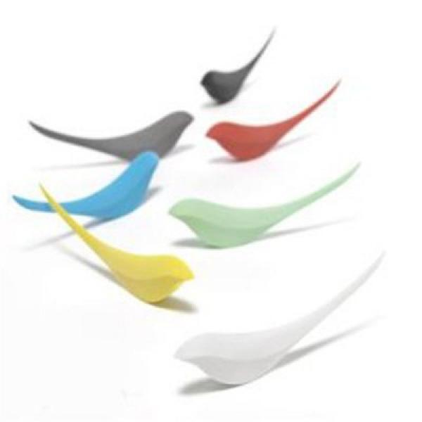 Paper Knife Birdie | Grey