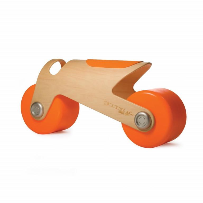 Bit Bike Orange