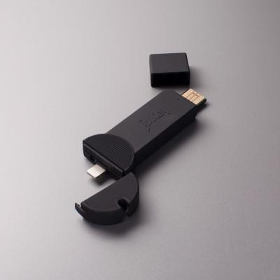 Bkey   iphone black