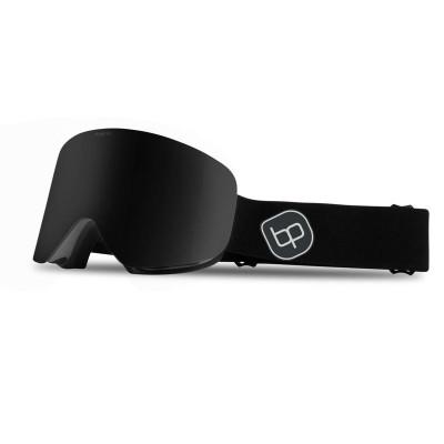 Skibrille BSG3.1 | Schwarz X