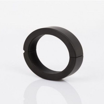 Q Bracelet   Matte Black