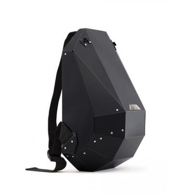 Backpack   Matte Black