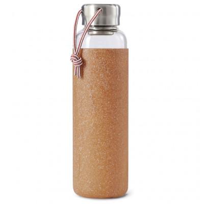Wasserflasche 0,6L | Mandel