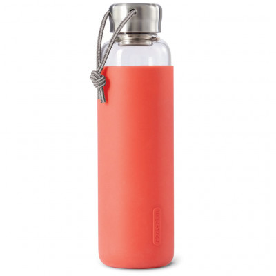 Wasserflasche 0,6L | Koralle