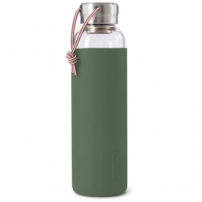 Wasserflasche 0,6L | Olivgrün