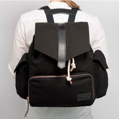 Ransel Unisex Diaperbag | Black