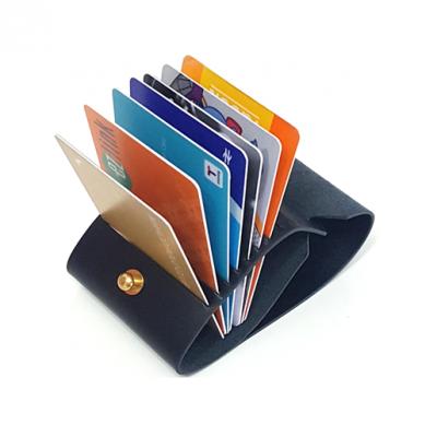 Fan Wallet | Runway - Black