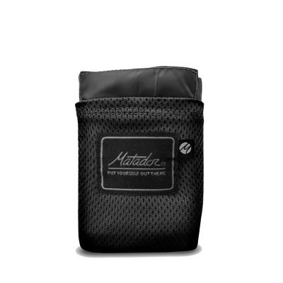 Taschendecke | Schwarz