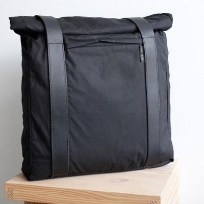 Commuter Bag | Black