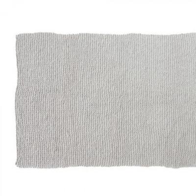 Blanket Garter | Light Grey