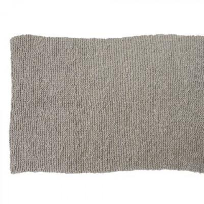 Blanket Garter | Greyish Brown