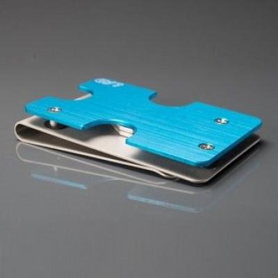 KeyClip Anodized | Blue