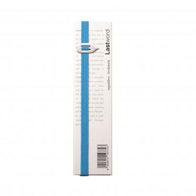 Bookmark | Blue