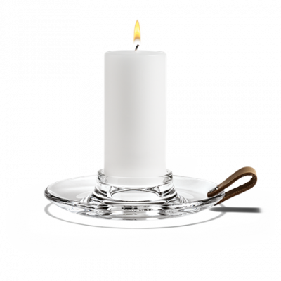 Candle Holder for Block Candles