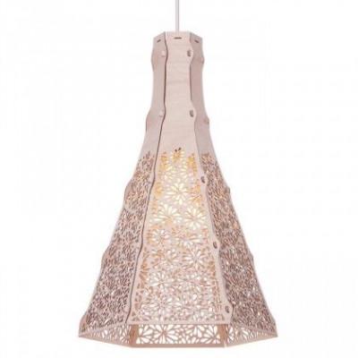 Bloom lampshade