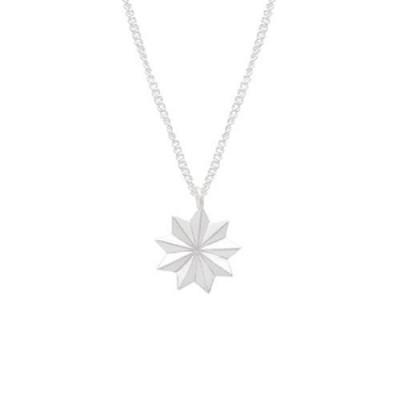 Halskette Bloom | Silber