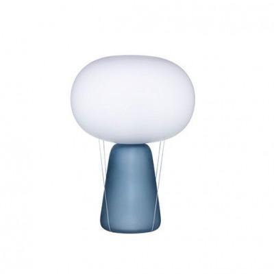 Blow Lamp | Opale Blue