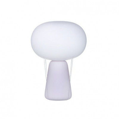Blow Lamp | Opale Pink