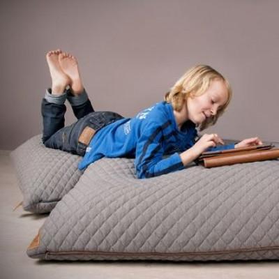 Blox Big Pillow