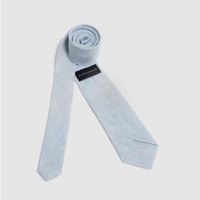 Linen Tie | Pale Flax