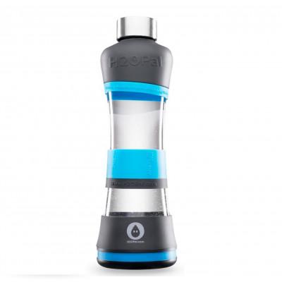 Smart Bottle | Black & Blue