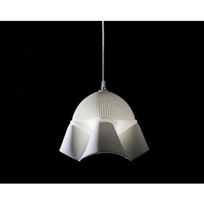 Bluebell02 Lampe Weiß
