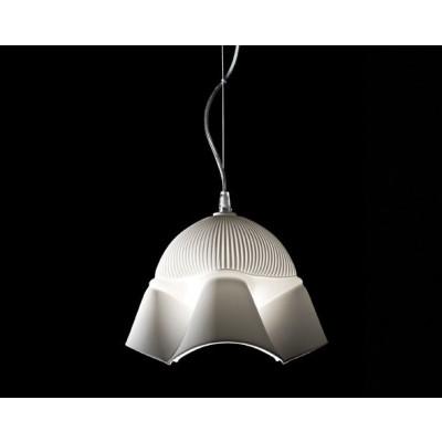 Bluebell01 Lampe Weiß
