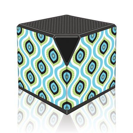 BluCube Lautsprecher | Kiwi