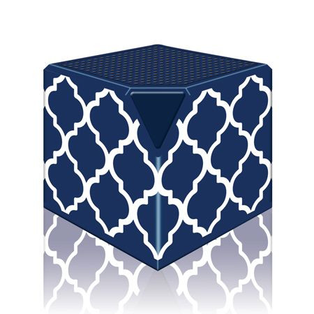 BluCube Lautsprecher   Palast