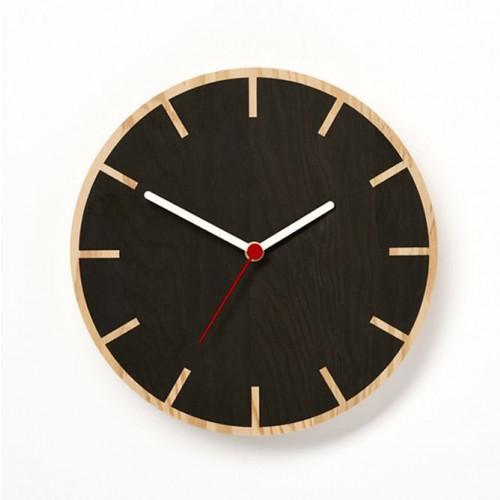 Primäres Uhrenzahnrad   Schwarz
