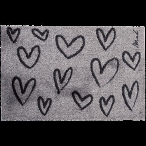 Fußmatte Bliss Touch | 50 x 75 cm