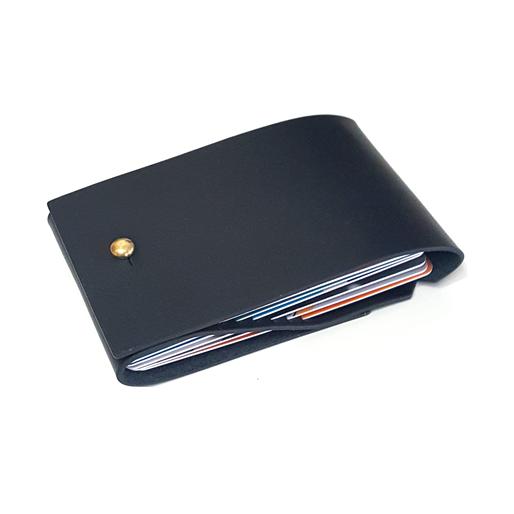 Fan Wallet   Runway - Black