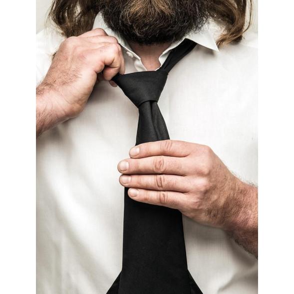 Tie&Apron Chef | Black