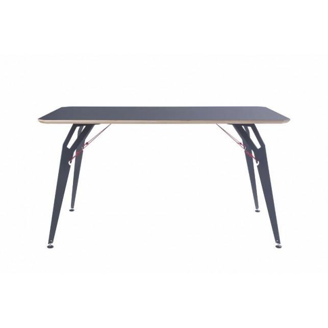 Mount Everest Table | Black