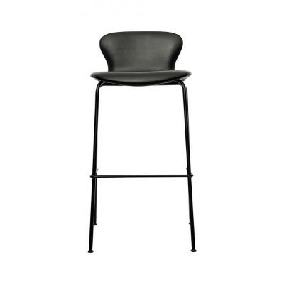 PLAY Chair Bar Hero Leather | Black