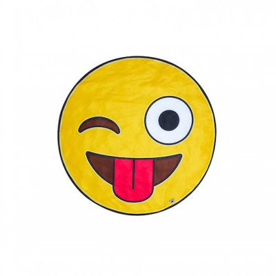 Beach Blanket   Emoji