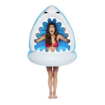 Pool Float | Shark
