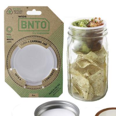 BNTO Lunchbox-Set   Weiß