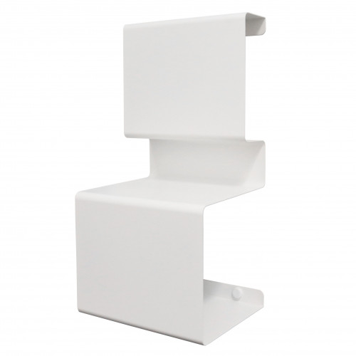 Shelf Showcase #5 | White